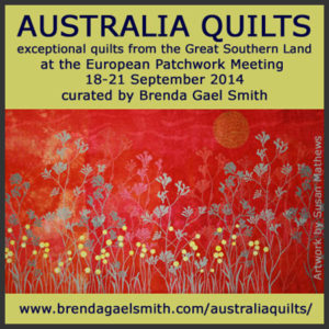 Australia Quilts