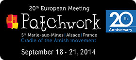 European Patchwork Meeting 2014