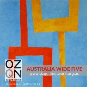 Australia Wide Five