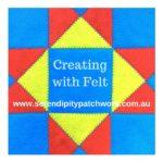 Creating with Felt