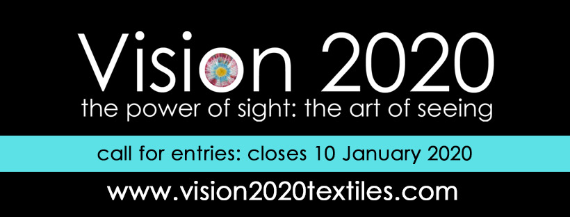 Vision 2020: call for entries