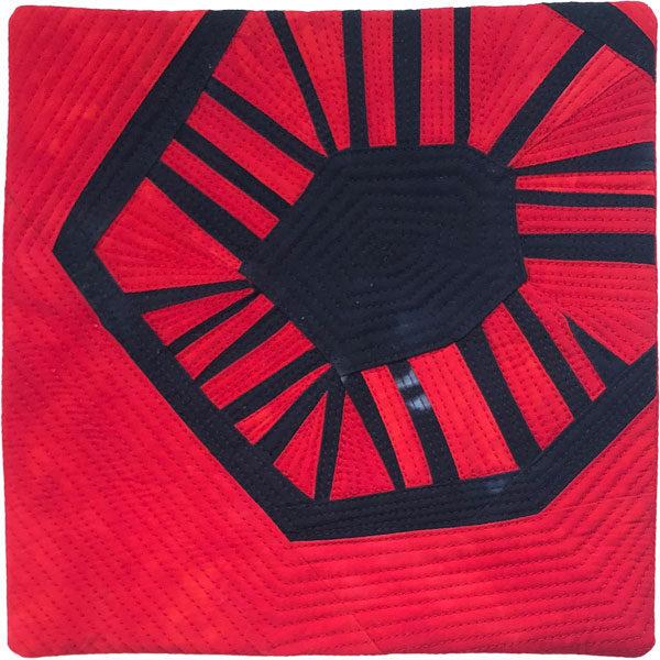 Brenda Gael Smith - Acuity #1 Red Eye