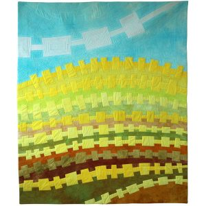 Landlines: Canola Country Brenda Gael Smith